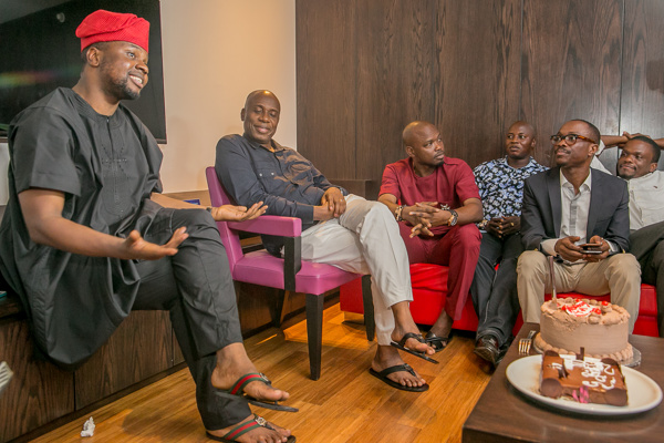 Adebola thanks Governor Amaechi