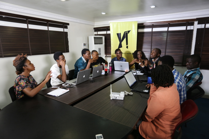 #YNaijaSitRoom15 roundtable 5