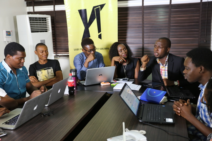 #YNaijaSitRoom15 roundtable