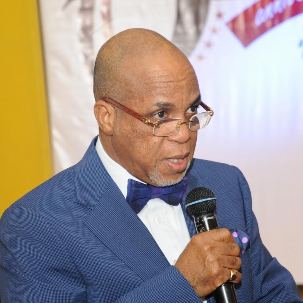 Troyka Chairman, Biodun Shobanjo
