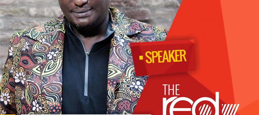 David Sanders, Louis Otieno, Binyavanga Wainaina lead pan-African speakers at The RED Summit in Lagos