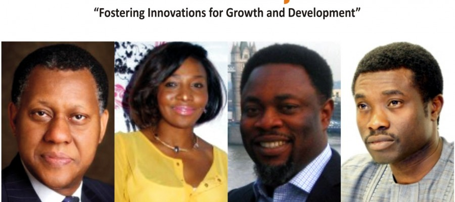 Our Managing Partner, Chude Jideonwo to join other African leaders at Shapers Economic Summit