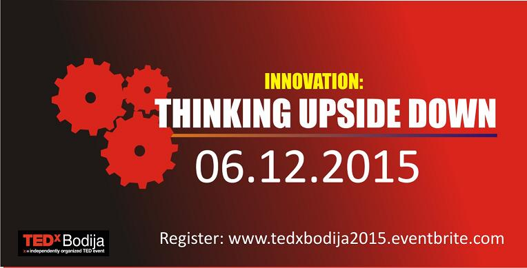 RED Managing Partner, Chude Jideonwo to speak at TEDxBodija