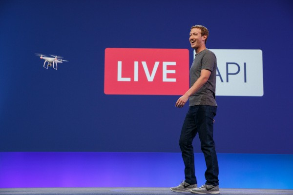Nigerian developers take the world stage at Facebook's annual F8 conference