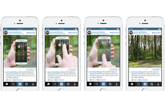 Instagram launches video carousel ads for businesses