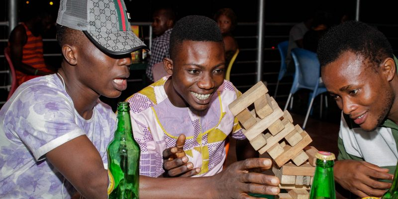 """33"" Export Lager Beer hosts friends all over Nigeria to celebrate World Friendship Day"
