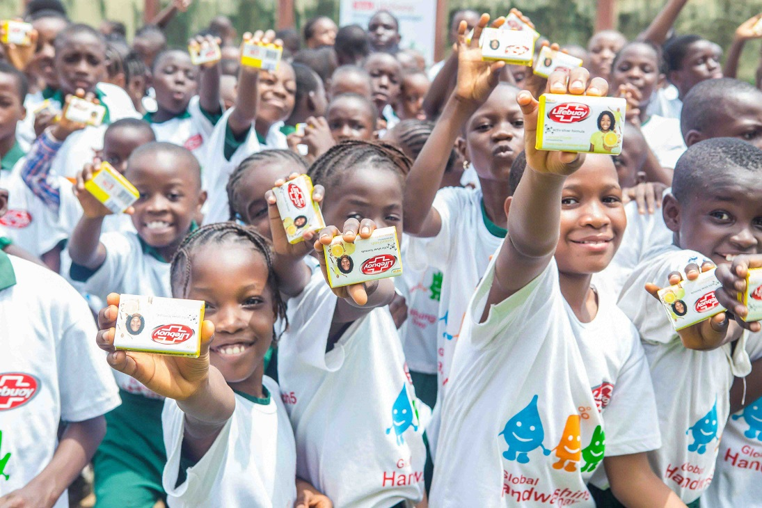 Lifebuoy restates commitment to 'Help A Child Reach 5 ...