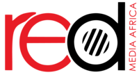 Red Media Africa logo small
